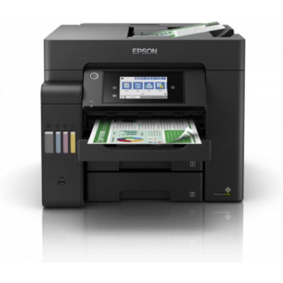 Epson EcoTank ET-5850