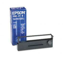 Epson ERC-27 black