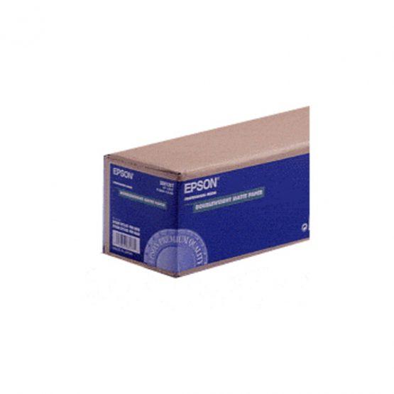 Doubleweight Mat Paper 44''x25m