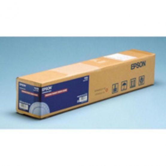 Premium glossy ph rl.24''x30,5m 166g.