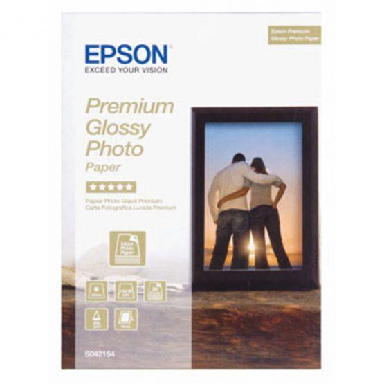 13x18cm Premium Glossy Photo Paper 255 g (30) - Gold
