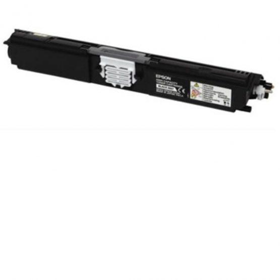 Aculaser C1600 black toner 2.7K