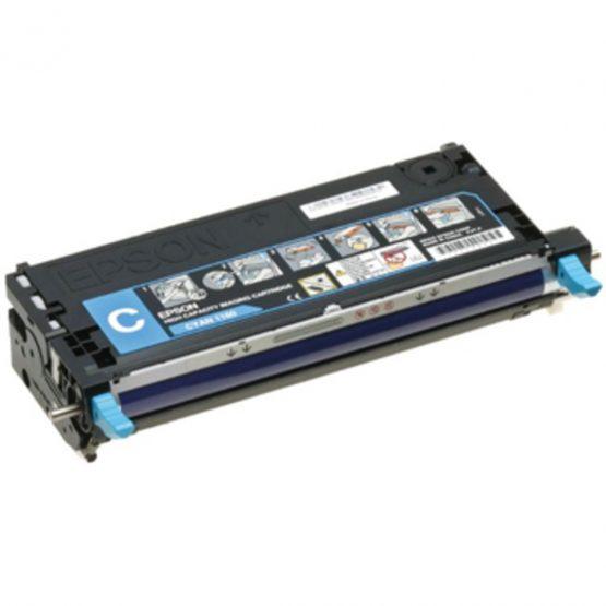 C2800 cyan imaging cartridge HC (6K)