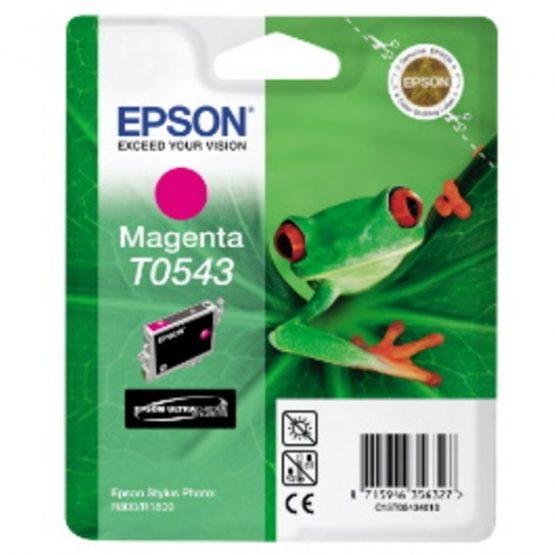 T0543 Magenta Cartridge