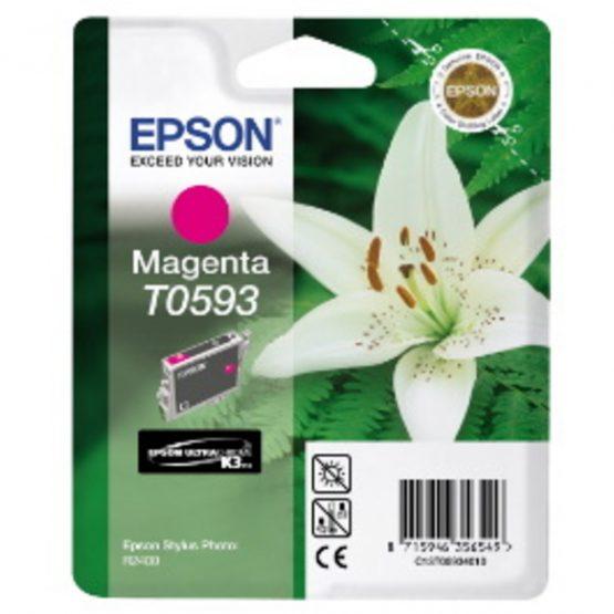 T0593 Magenta Cartridge