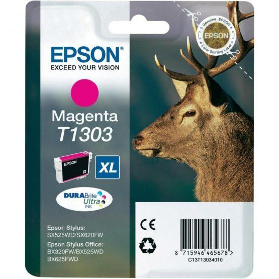 T1303 Magenta Ink Cartridge XL