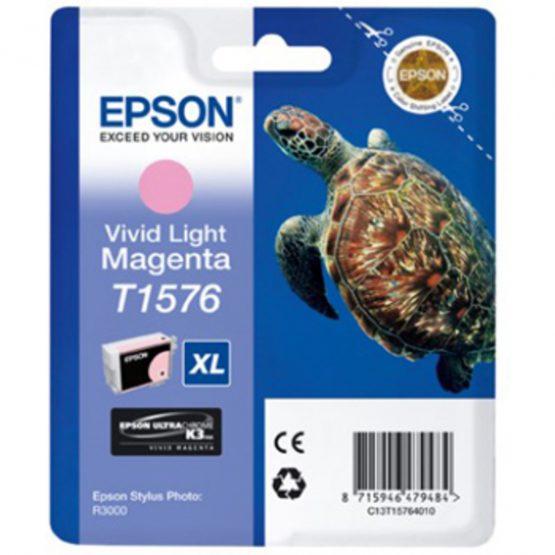 T1576 Vivid Light Magenta ink