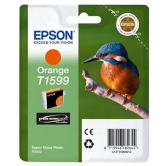 T1599 Orange Ink Cartridge