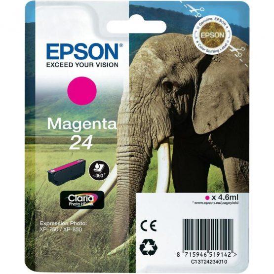 T2423 Magenta Ink Cartridge