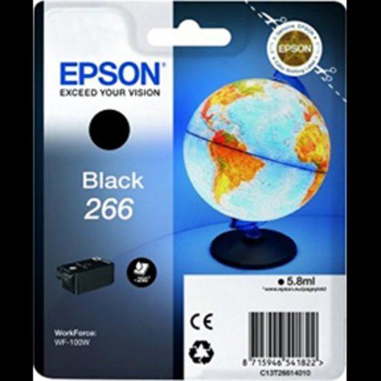 T266 Black Ink Cartridge