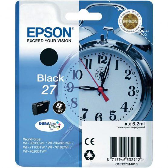 T2701 Black Ink Cartridge