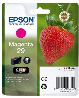 29 Magenta Claria Home Ink