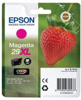 29XL Magenta Claria Home Ink