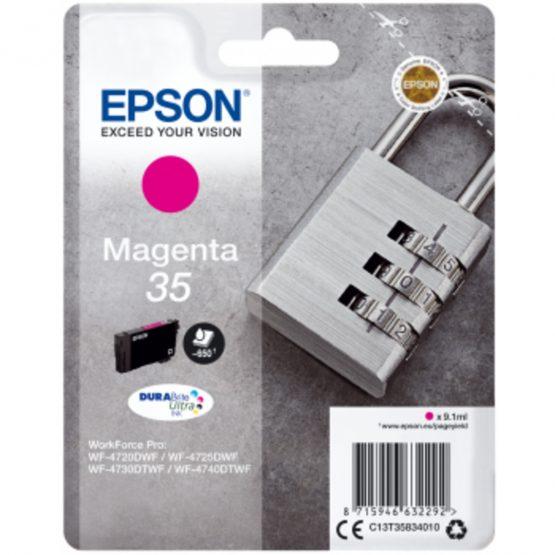 T3583 Magenta ink