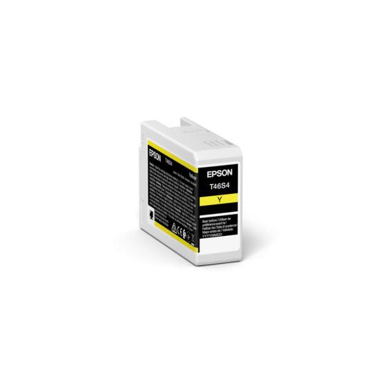 C13T46S400 Yellow Ink Cartridge
