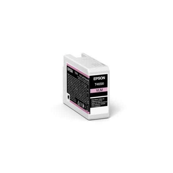 C13T46S600 Light Magenta Ink Cartridge