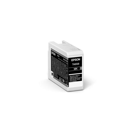C13T46S800 Matte Black Ink Cartridge