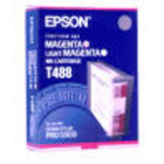 T48 - Mag/Light Mag Ink cart.