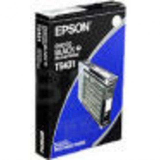 Stylus Pro 9600 photo black