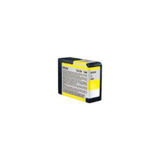 Stylus Pro 3800 yellow