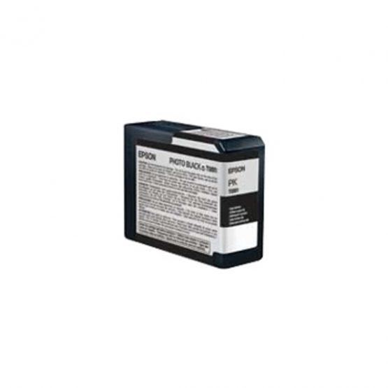 Stylus Pro 3800 light black