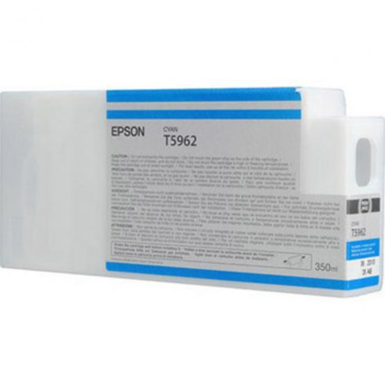 T5962 Cyan Ink Cartridge