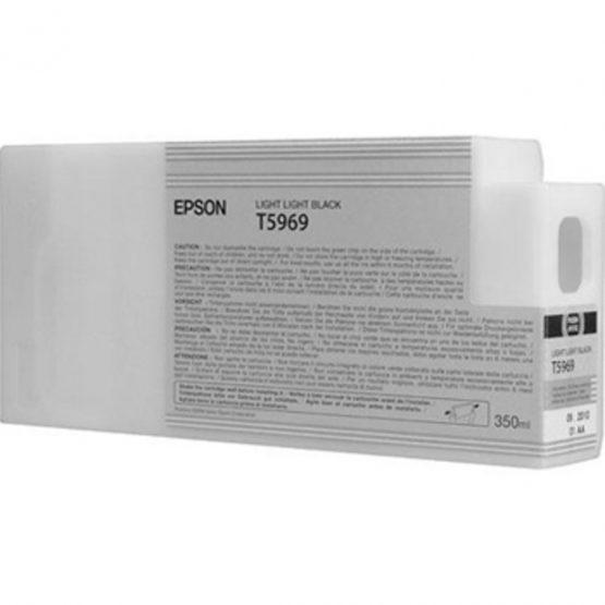 T5969 Light Light Black Ink Cartridge