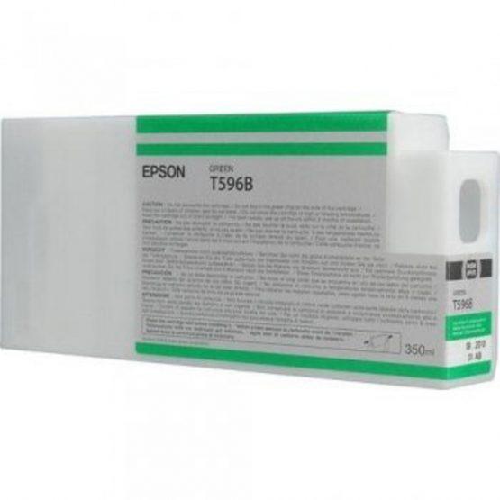 T596B Green Ink Cartridge