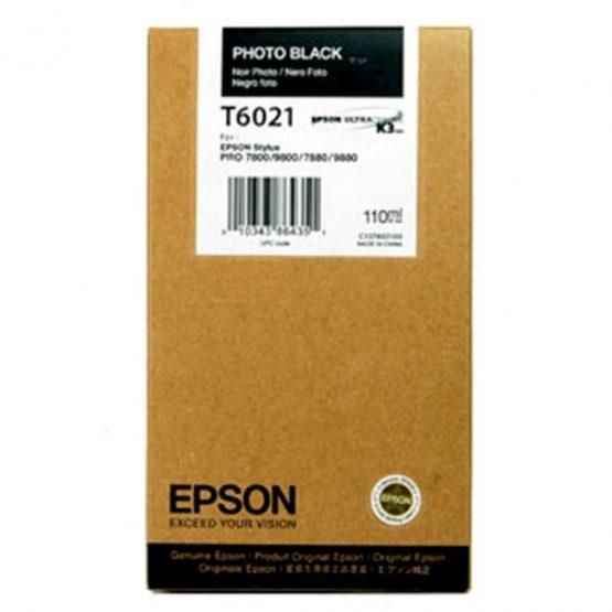 Stylus Pro 7880/9880/7800/9800 Photo black