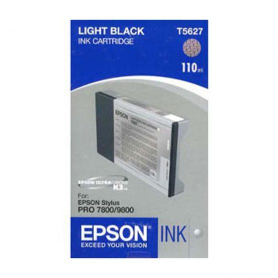 Stylus Pro 7880/9880/7800/9800 Light black