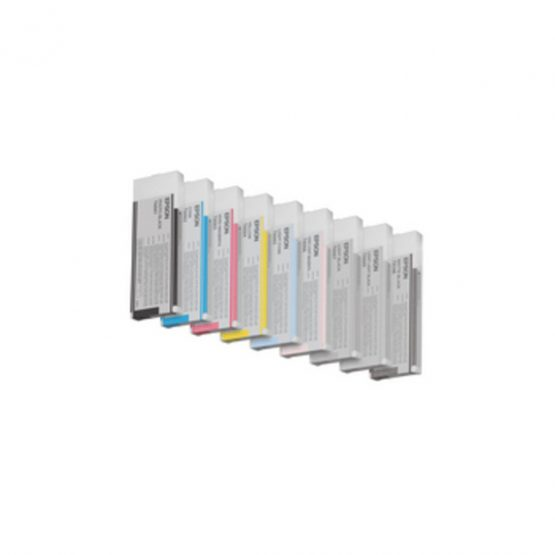 Stylus Pro 7880/9880  Vivid Light Magenta HV