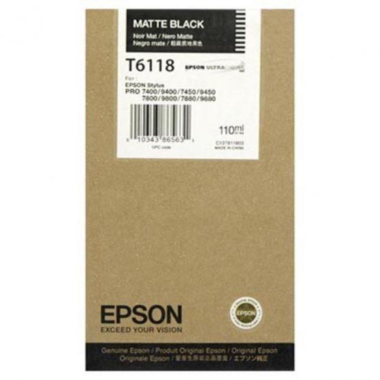 Stylus Pro 7450/9400/9450 Matte black 110ml