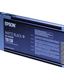 Stylus Pro 4450/4400 Matte Black Ink cartdridge