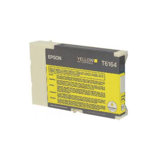 T6164 Yellow Ink Cartridge