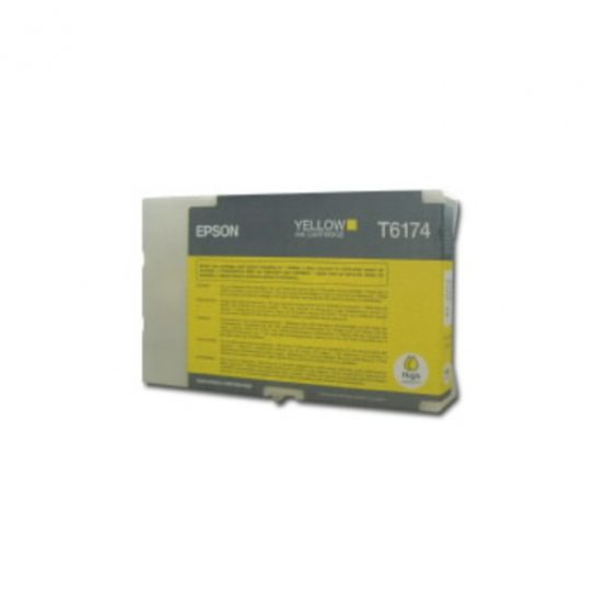T617 Yellow Ink Cartridge