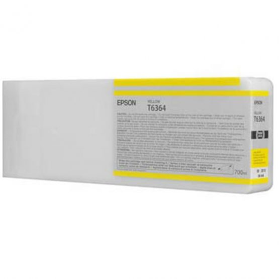 T6364 Yellow Ink Cartridge