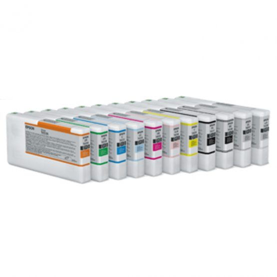 T653A Orange Ink Cartridge