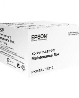 T6712 maintenance box