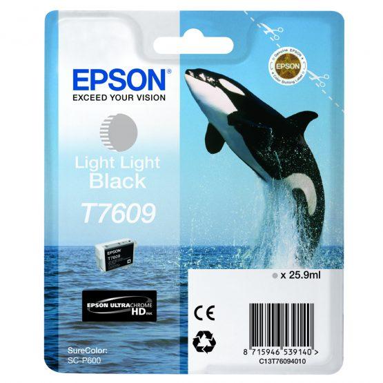 T76094010 Light Light black Ink Cartridge