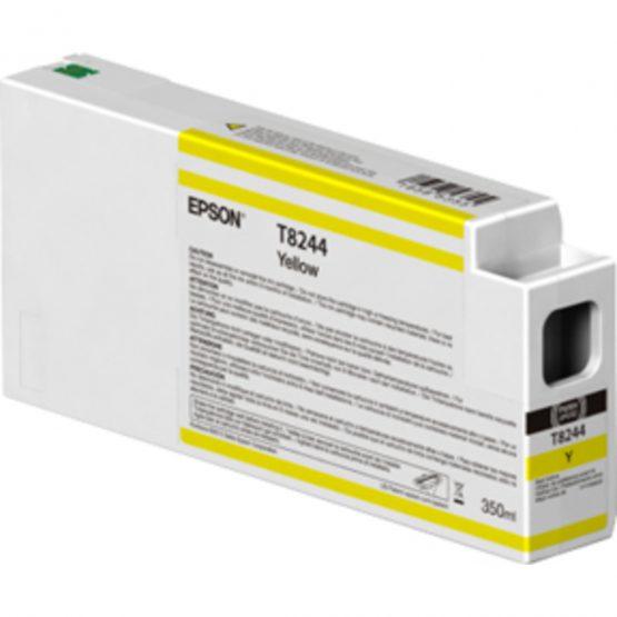 T8244 Yellow Ink Cartridge