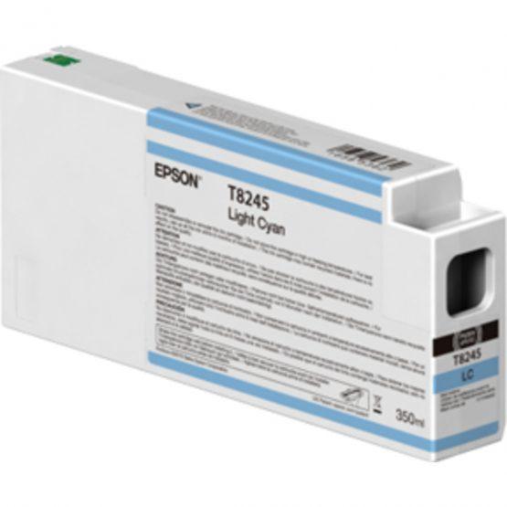 T8245 Light Cyan Ink Cartridge