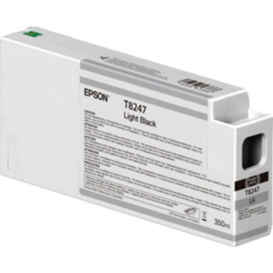 T8247 Light Black Ink Cartridge
