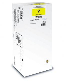 WF-R8590 Yellow XL Ink Supply Unit