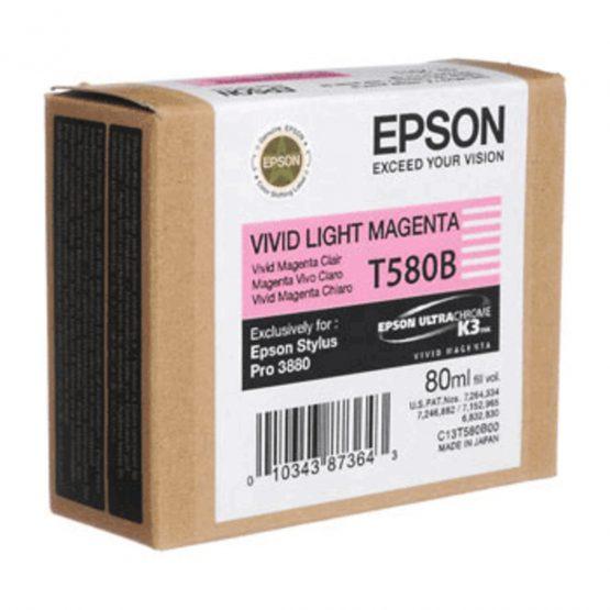 Stylus Pro 3880 vivid light magenta 80ml.