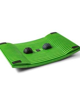 Gymba board, green