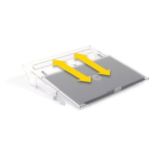 BakkerElkhuizen FlexDesk 640 document holder