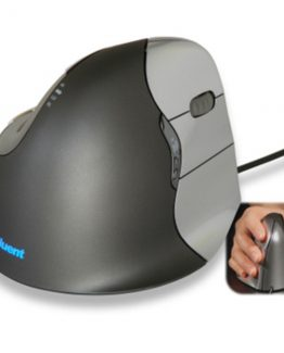 Evoluent VerticalMouse 4, right hand