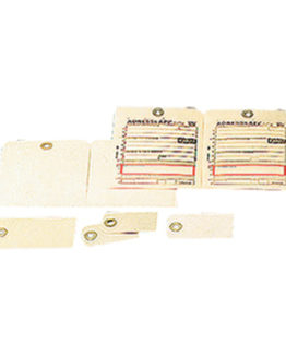 Address label 55x110mm