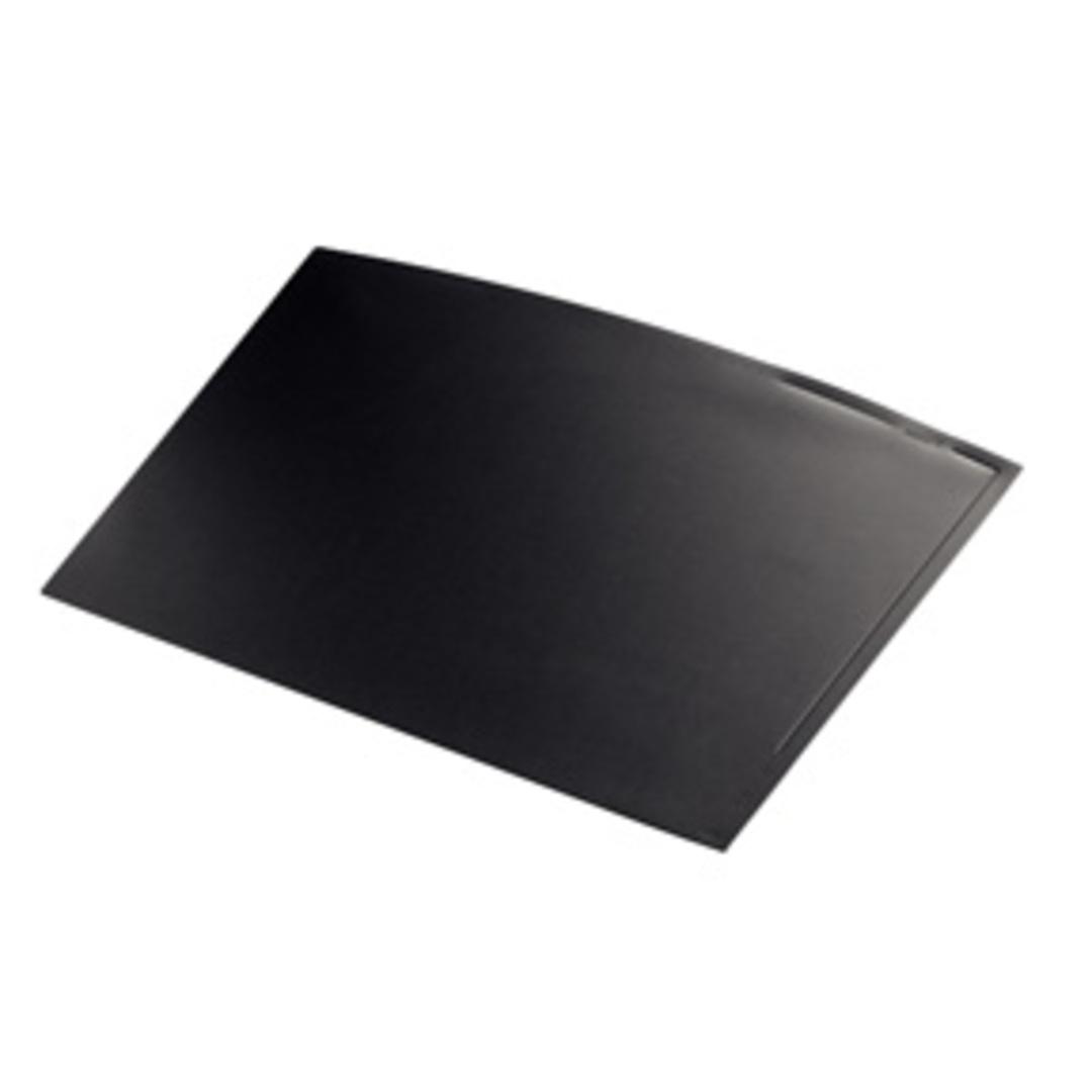Design Deskmat 50x65 black