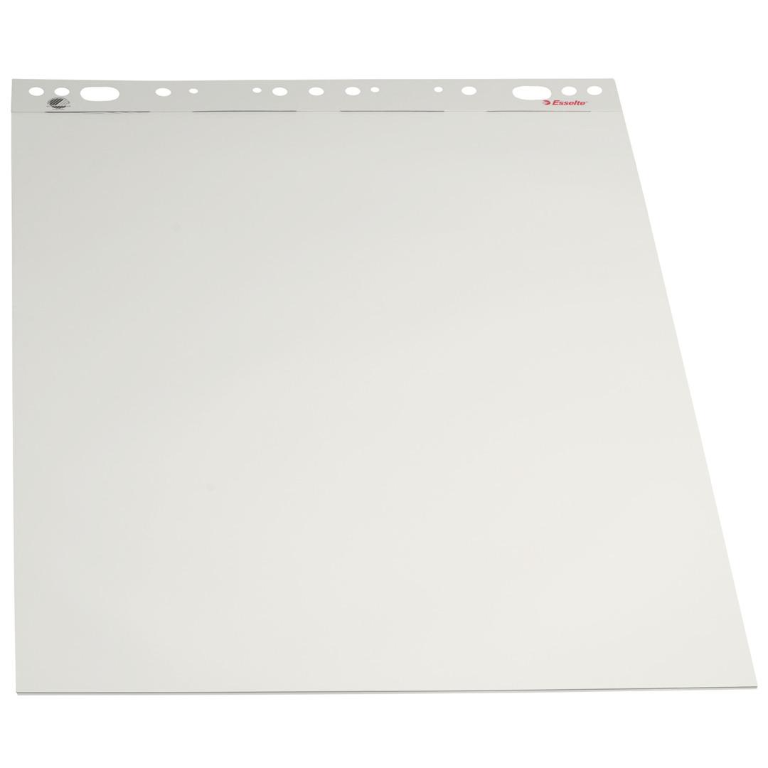 Flipchart pad 59x80cm 60gr 50 sheets